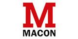 Logo Macon Bau GmbH Magdeburg