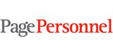 Logo über Page Personnel Deutschland GmbH