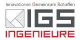 Logo IGS INGENIEURE GmbH & Co. KG