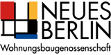 Logo Wohnungsbaugenossenschaft NEUES BERLIN eG