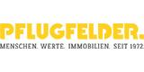 Logo Pflugfelder Immobilien Treuhand GmbH
