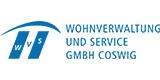 Logo WBV Wohnbau- und Verwaltungs-GmbH Coswig