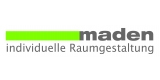Logo maden GmbH
