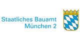 Logo Staatliches Bauamt München 2