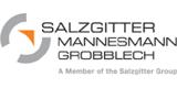 Logo Salzgitter Mannesmann Grobblech GmbH