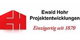 Logo Ewald Hohr Projektentwicklungen