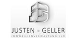 Logo Justen & Geller Immobilienverwaltung GmbH & Co. KG