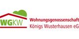 Logo Wohnungsgenossenschaft Königs Wusterhausen e.G.