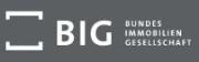 Logo BIG Bundesimmobilien GmbH