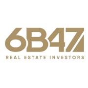 Logo 6B47 Real Estate Investors AG