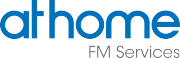 Logo at home FM Services GmbH