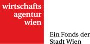 Logo Wirtschaftsagentur Wien. Ein Fonds der Stadt Wien.
