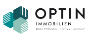 Logo OPTIN Immobilien GmbH