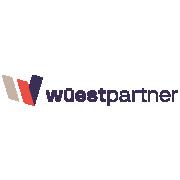 Logo Wüest Partner AG