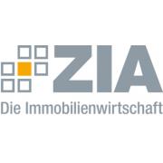 Logo Zentraler Immobilien Ausschuss e.V. (ZIA)