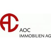 Logo AOC Immobilien AG